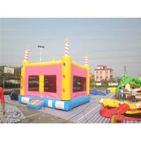 Quality Birthday Inflatable Bouncy Castle (CYBC-56) wholesale