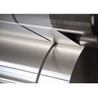 China Durable ASTM B209 Metal Alloy Plate Polished Aluminum Sheet High Performance on sale