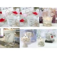 Buy cheap Wedding Candle Holder from wholesalers