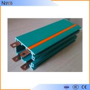 Quality Copper Conductor Rails , Overhead Crane Electrification System wholesale