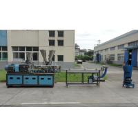 China Twin Screw Plastic Extruder Machine for filling and reinforce modification on sale