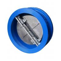 China Wafer Check Valve DIN  PN16 on sale