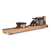Quality Commercial Spin Bikes Water Rower Full Gym Equipment , Compact Solid Beech Comfortable wholesale