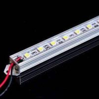 Quality 2.4W 3528 Dimmable LED Rope , Warm White Dimmable LED Light Strips For Homes wholesale