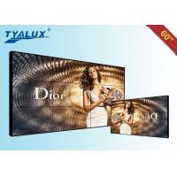 Samsung Indoor Led Video Walls Massage Room Wall Mounted Digital Signage