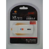 Quality Kingfast USB3.0 Flash Drive 32GB with White Case (U301M 16GB) (U301M 16GB) wholesale
