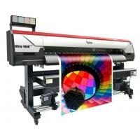 Buy cheap 1.6m Hign-end Large Format Inkjet Printer with DX5 Origional Print head For Indoor And Outdoor Advertisements from wholesalers