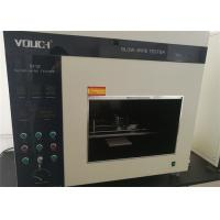 Quality Flame Glow Wire Test Apparatus For Fire Retardant Test Instrument Standard GB5169 wholesale