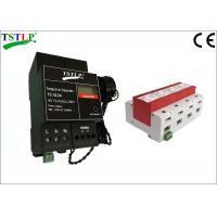 Quality Power Backup 4 Digits Lightning Stroke Counter With Power Line Surge Protector wholesale
