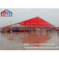 China Aluminum Alloy Clamp Dj Light Stand Truss System Medium Duty Customized 15m Span on sale