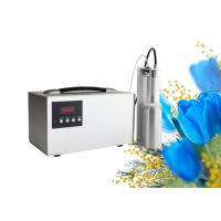 China HVAC Anodised Aluminum air freshener dispenser with Digital Display and time programmable 3000 CBM on sale