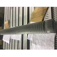 2 Meters Five Axis CNC Milling Aluminium Heat Sink Profiles For Colling System