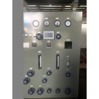 Quality Energy Saving Hydrogen Gas Station Equipment For Fastener Plant 300 Nm3/H wholesale