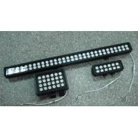 Quality 180W 0ff Road Casting Aluminum Alloy Housing ATV Led Light Bar with Light Beam Spotlight wholesale