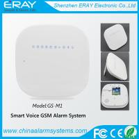 Quality Hot Sale!!! wireless gsm home burglar alarm system with android/ios APP wholesale