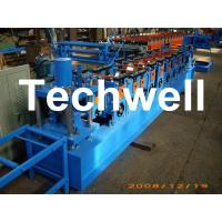 Quality L Section, Wall Angle, L Shape, L Profile, Steel Angle Roll Forming Machine TW-L50 wholesale