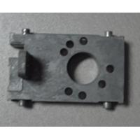Quality Customizable Aluminium Alloy Die Casting Grinding CNC EDM Family Mold wholesale