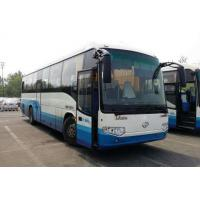 Quality Great Performance Second Hand Tour Bus Higer Brand With 49 Seats Fast 6 Gears wholesale