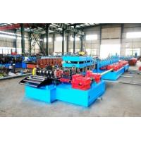 Quality National Standards Institute Freeway Guardrails Cold Roll Forming Machinery wholesale