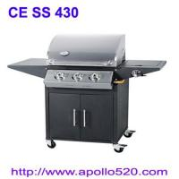 Quality Barbeque Gas Gills wholesale