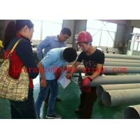 China Professional manufacturer wholesale custom duplex stainless steel pipe on sale