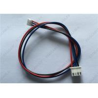 Quality UL1007 22AWG 80°C Custom Cable Harness 3P-SAN 2.0mm Pitch To VHR-4N 3.96mm Pitch wholesale