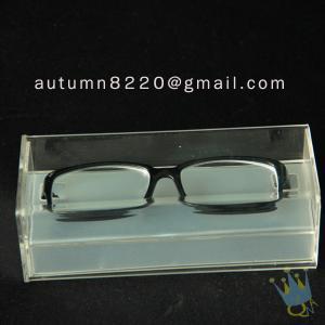 Quality BO (35) acrylic ice cream cone display case wholesale