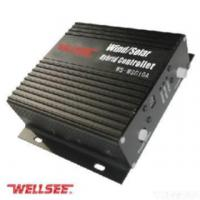 China Ws-wsc 10a Wellsee Wind/solar Hybrid Light Controller on sale