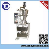 China High speed Pouch packing Machine, Auger based FFS machine. on sale