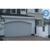 Quality Metal Builing Automatic Garage Door Opener RAL9016 Panel Lift wholesale