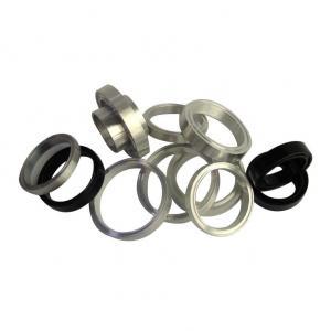 Quality Insulating Glass Aluminium Ring / Circle wholesale