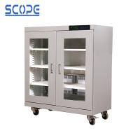 Buy cheap Humidity Control Electronic Dry Cabinet Moisture Proof Box 450L Capacity from wholesalers