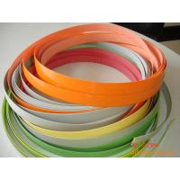 Quality Furniture PVC Fittings Hot Sale Plastic Edging Strips Hexing wholesale