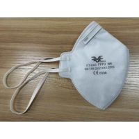 Quality EN2613 EN149:2001+A1:2009 3D Folding FFP2 Face Mask, FFP3 Folding masks / With valve wholesale