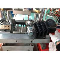 Buy cheap Drilling Rubber Cylinder Injection Molding Machine 4000 KN Horizontal from wholesalers