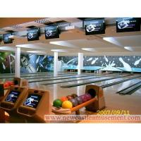 China bowling equipment on sale