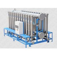 Quality Backwash Tubular Filter High Temperature Resistant Sealant For Super Clean Water wholesale