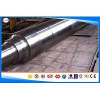 Quality 30 CrNiMo8 / 1.6580 Forged Steel Shaft Out Diameter 80-1200 Mm Hot Forged Technique wholesale