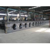 Quality Welded Heavy Structural Steel Beams Prime Hot Rolled Honey Comb H Beams wholesale