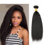 Quality 10-30 Inch Deep Wave Human Hair Weave , 9A Grade Deep Body Wave Peruvian Hair wholesale