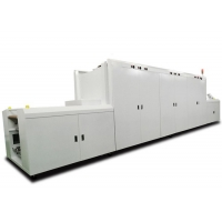 China Three Layer Industrial Paint Curing Oven on sale