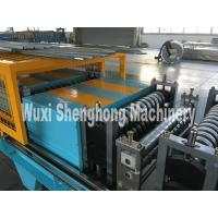 Quality Assembly - Free High Rib Lath Formwork Roll Forming Machine For Concrete Structure wholesale