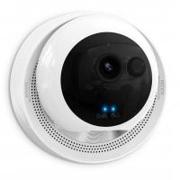 China 2MP 1080P Wireless Wifi Security Camera , Wifi Ip Camera With Motion Detection Alarm on sale