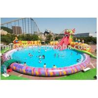Quality Inflatable Slides wholesale