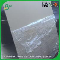 China Top Factory Hot Selling 700*1000mm 1350gsm Grey Board For File Folder on sale