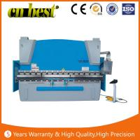 China pneumatic cnc sheet metal bending machine on sale