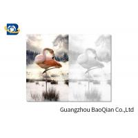 Quality Personalized 3d Lenticular Greeting Cards High Definition No 3D Glass Needed wholesale