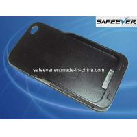Quality Solar Charger Case for iPhone 4 (V41S) wholesale