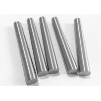 China Cylinder Tungsten Carbide Rod For Chilled Cast Iron Ductile Iron Heat Resistant Steel on sale