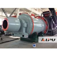 Buy cheap Model 1830×7000 Small Ball Mill Mining Equipment in Powder Making Production Line product